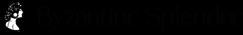 Byzantine Splendor - logo