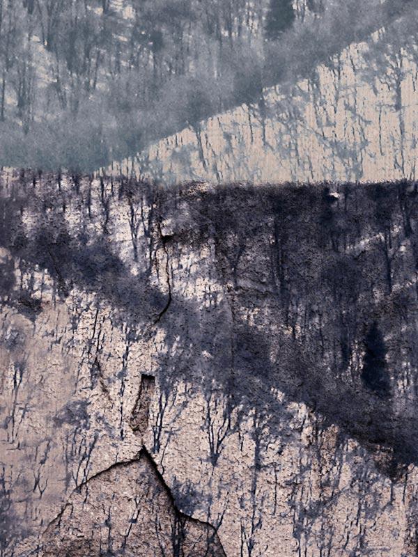 Carpathian Trail tapety na wymiar Byzantine Splendor