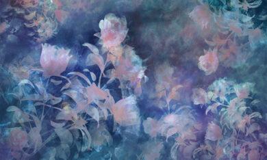 Crystal Garden tapeta na wymiar Byzantine Splendor