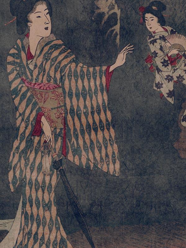Nippon II tapeta na wymiar Byzantine Splendor