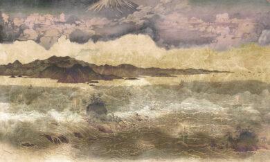 Tapeta japońska 1